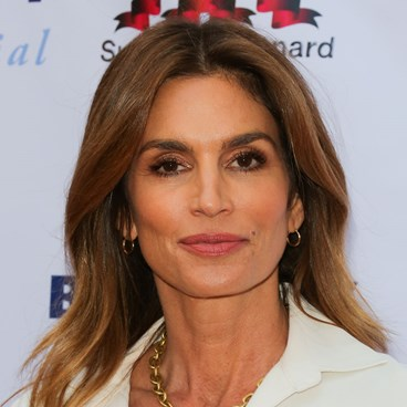 Cindy Crawford reveals her ultimate hair inspiration