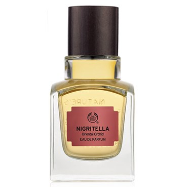 The Body Shop Elixirs Of Nature Nigritella Eau De Parfum