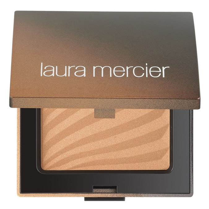 Laura Mercier Bronzing Powder Golden Bronze