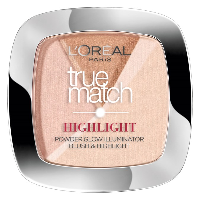L'Oréal Paris True Match Illuminating Powder