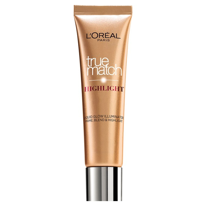 L'Oréal Paris True Match Highlight Illuminating Liquid