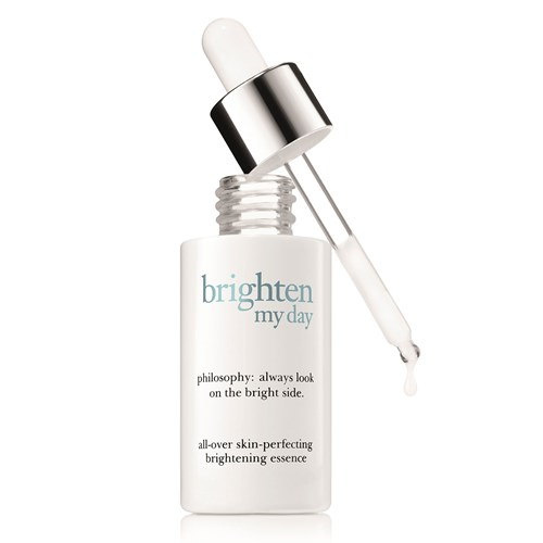 philosophy brighten my day skin perfecting essence