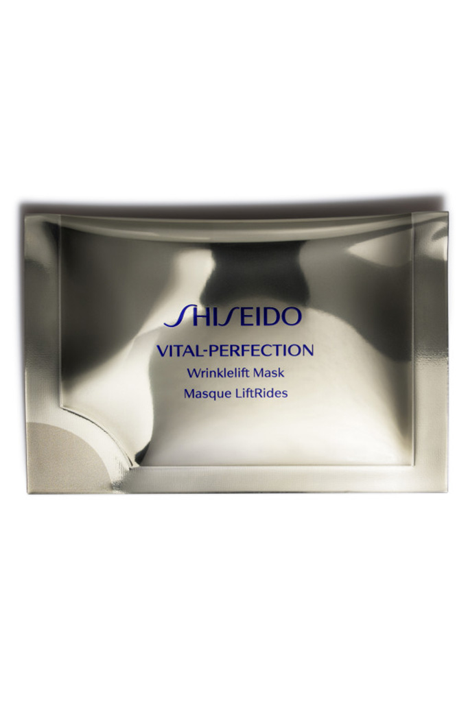 Shiseido Vital-Perfection Wrinklelift Mask