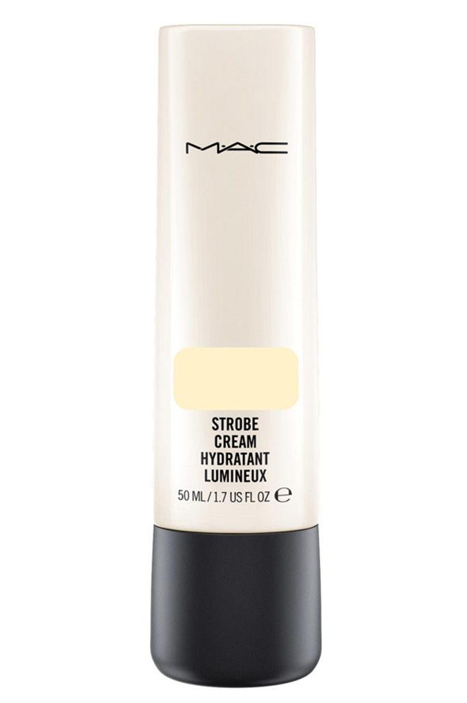 M.A.C Strobe Cream Goldlite Gold Pearls