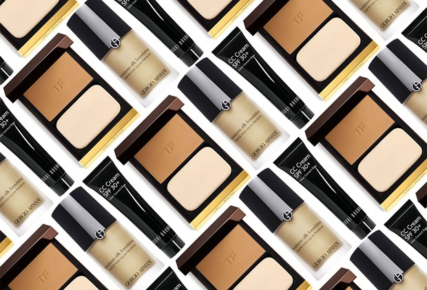 InStyle Best Beauty Buys 2017: Base Makeup