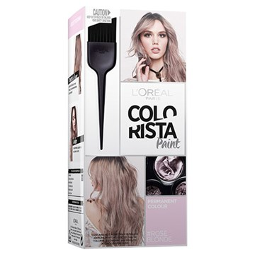 L'Oréal Paris Colorista Permanent Paints