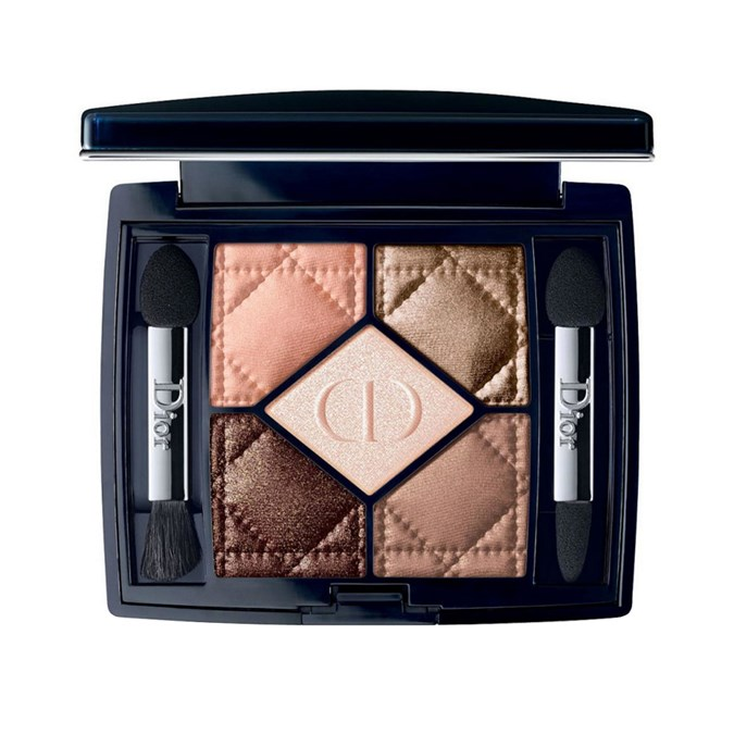 Dior 5-Couleurs Eyeshadow Palette