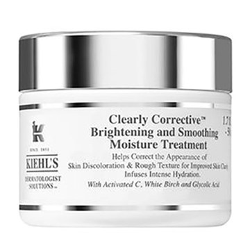 Kiehl's Clearly Corrective™ Brightening and Smoothing Moisture Treatment