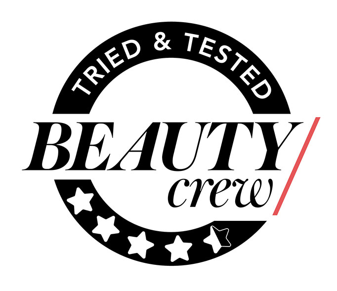 Review Crew Star Rating