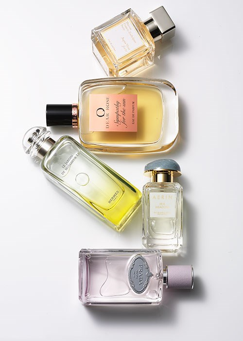 How to Buy a Fragrance For a Friend