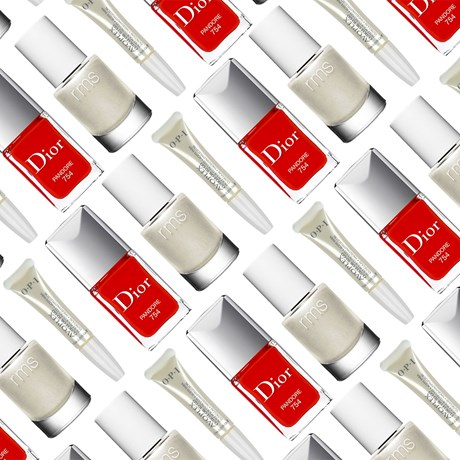 InStyle Best Beauty Buys: Nail Products