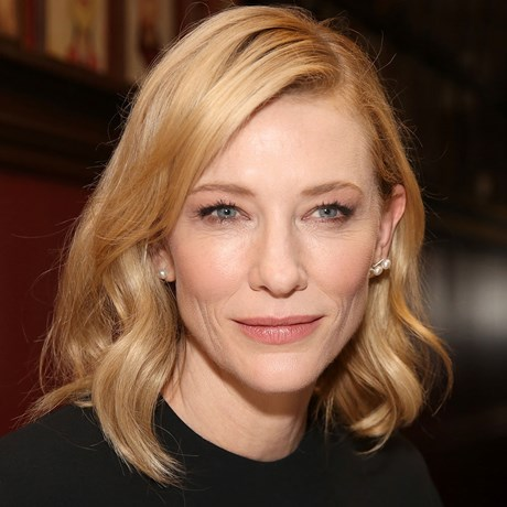 Potent Anti-Ageing Skin Care Ingredients - Cate Blanchett