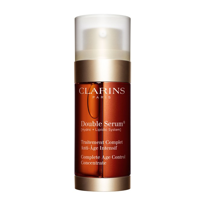 Superfood skin care Clarins