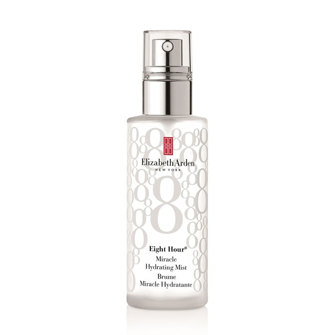 Superfood skin care Elizabeth Arden