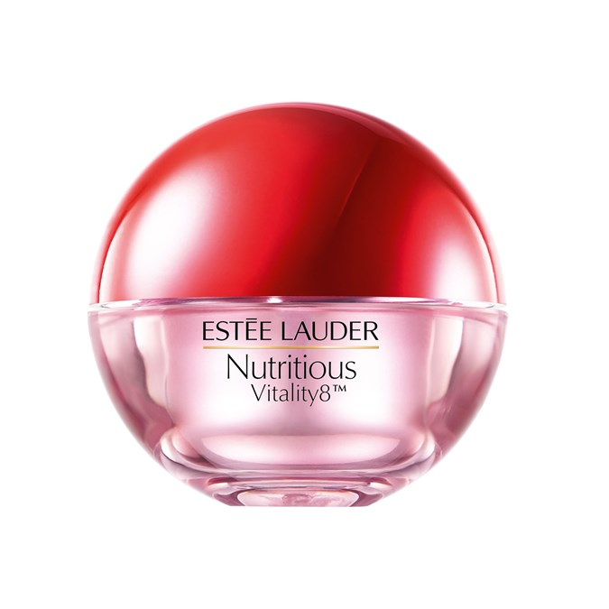 Superfood skin care Estee Lauder
