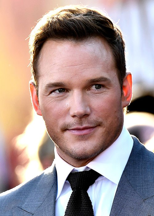 How To Fix Common Men's Eye Care Concerns - Chris Pratt