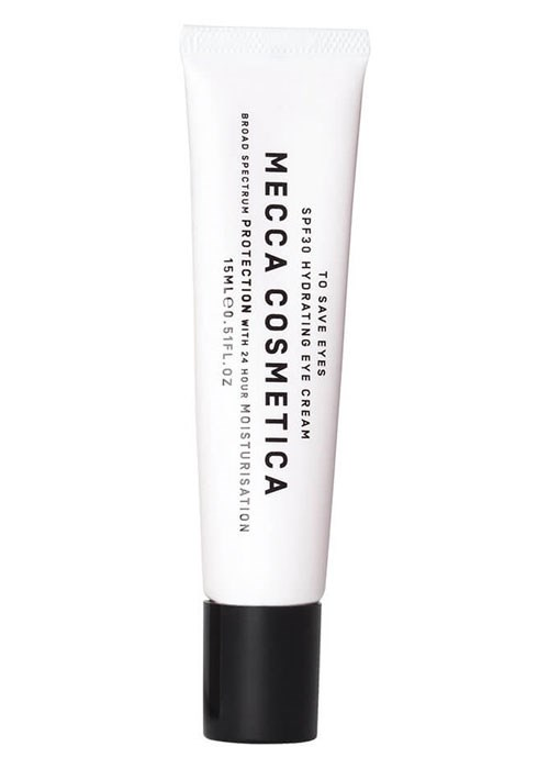 Mecca Cosmetica To Save Eyes SPF 30