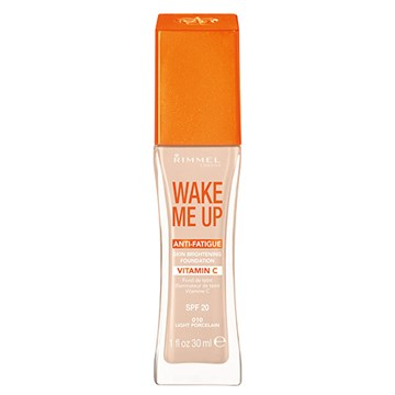 Rimmel London Wake Me Up Anti-Fatigue Foundation SPF20