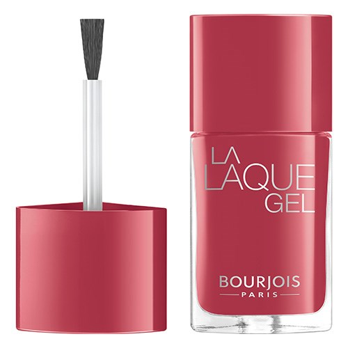 Bourjois La Laque Gel Nail Polish Review Beauty Crew