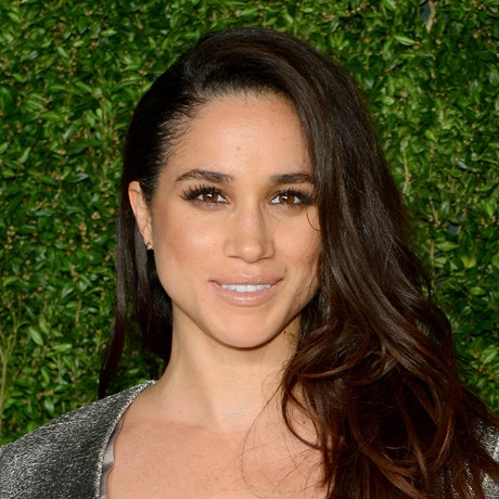 Meghan Markle Facial Treatment