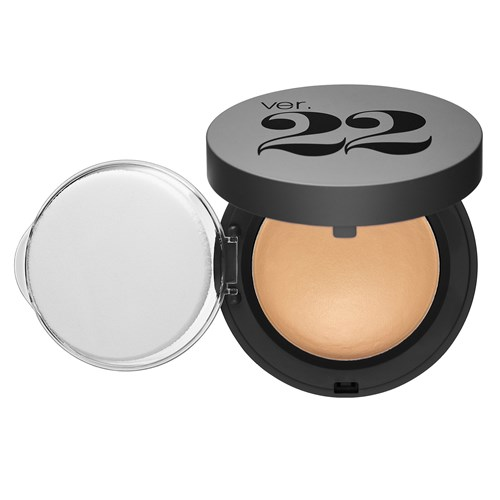 Chosungah22 Bounce Up Pact Powder Foundation