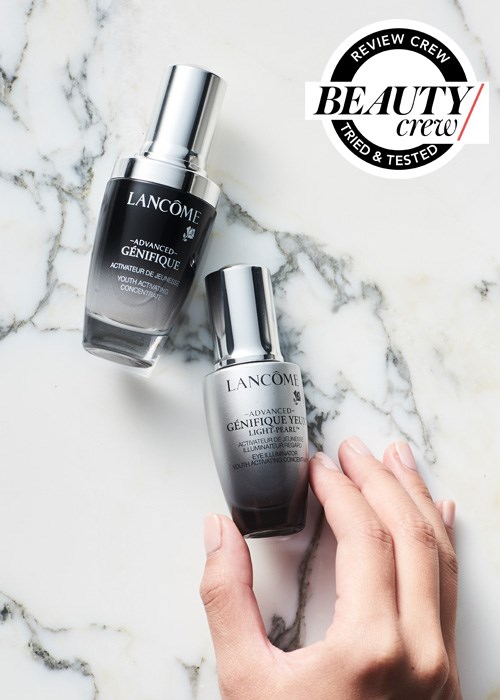 Lancome Genifique reviews