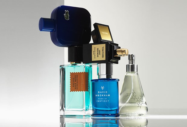 Latest Men's Colognes To Try This Winter