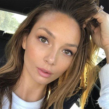 Ricki-Lee's Look-Good Beauty Essentials
