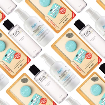 Skin Care Products That Make Your Pores Look Smaller