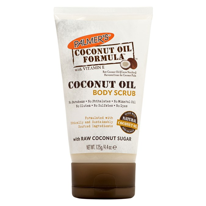 Palmer's Coconut Oil Formula Coconut Oil Body Scrub