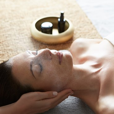 winter spa body treatment reviews