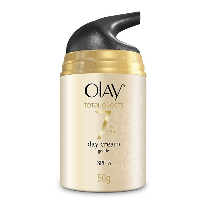 Olay Total Effects Day  Cream Gentle SPF15