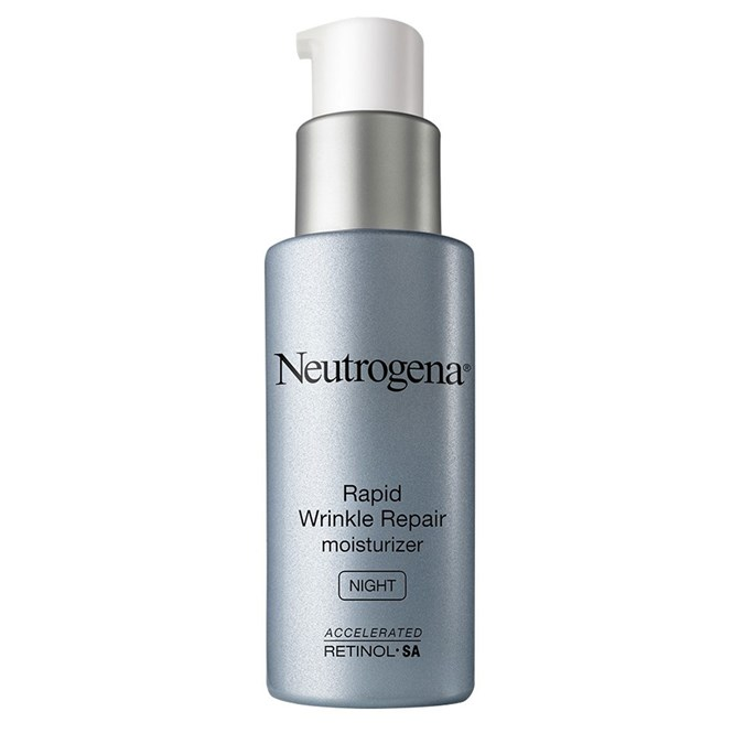 Neutrogena Rapid Wrinkle Repair Anti-Ageing Night Moisturiser