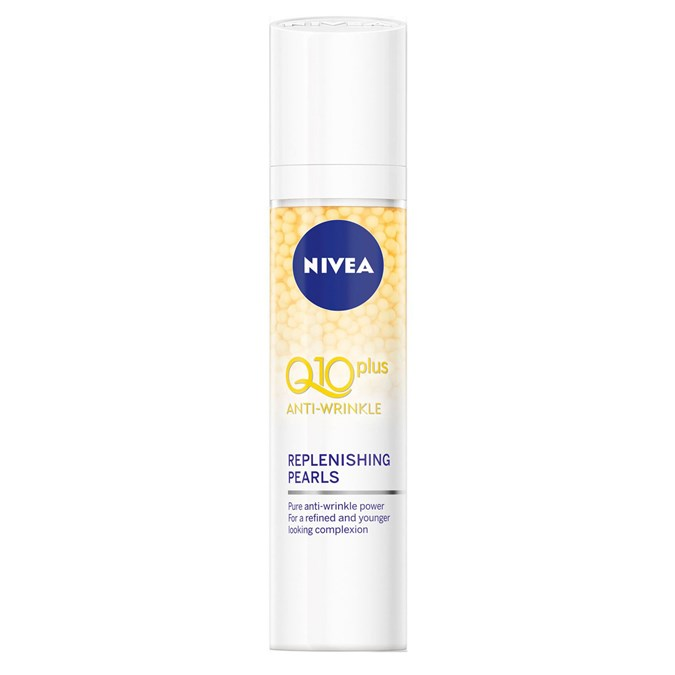 NIVEA Q10 Plus Anti-Wrinkle Replenishing Pearls