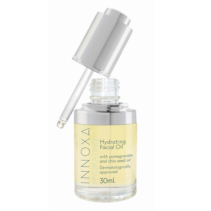 Innoxa Hydrating Facial Oil