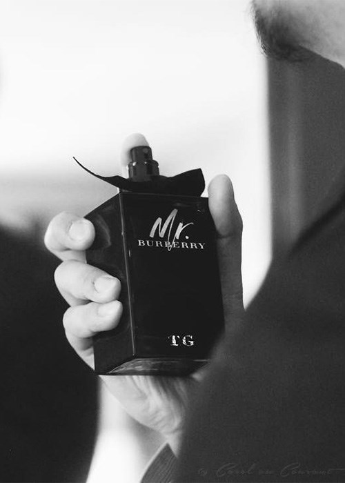 Men's Fragrance Guide To Applying Your Scent Correctly