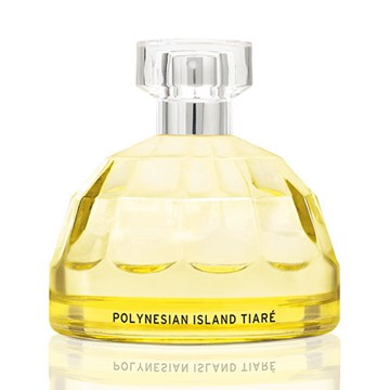 The Body Shop Polynesian Island Tiarè Eau De Toilette