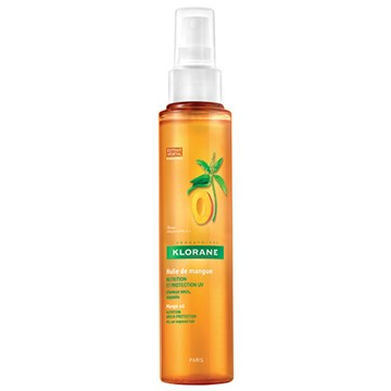 Klorane Nourishing Mango Oil Spray