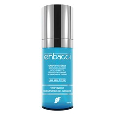 Enbacci Vitis Vinifera Rejuvenating Gel Cleanser