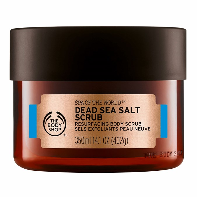The-body-shop-dead-sea-salt-scrub