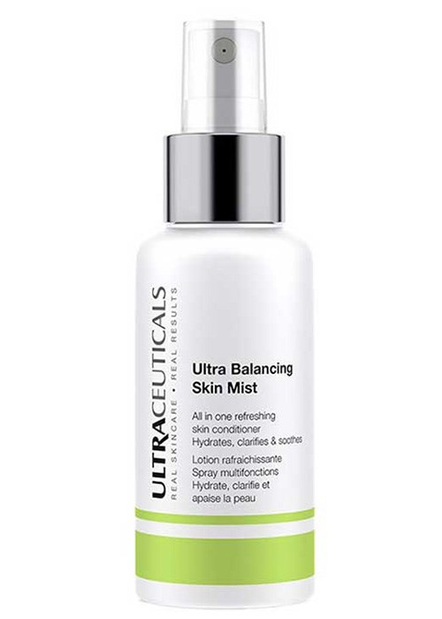 Ultraceuticals Ultra Balancing Skin Mist