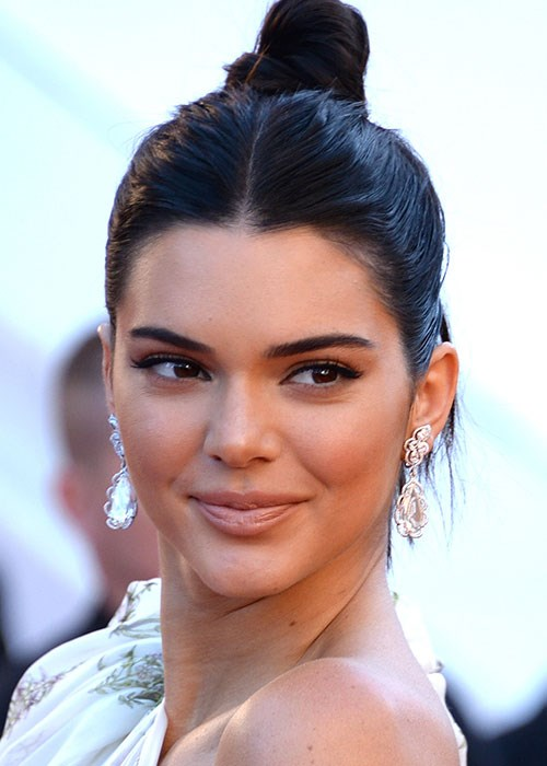 Kendall Jenner Shares Her Top Tips For Perfect Brows Beautycrew