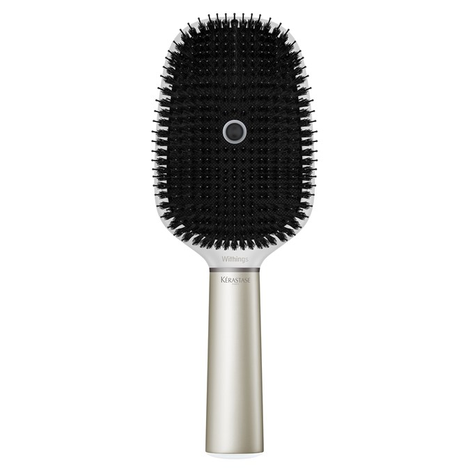 Kérastase Hair Coach Smart Hair Brush