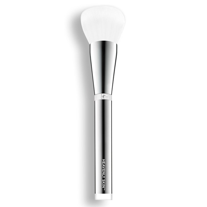 IT Cosmetics Heavenly Skin CC+ Skin-Perfecting Brush #702