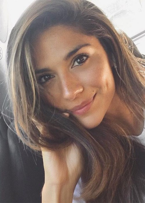 Pia Miller Beauty Interview