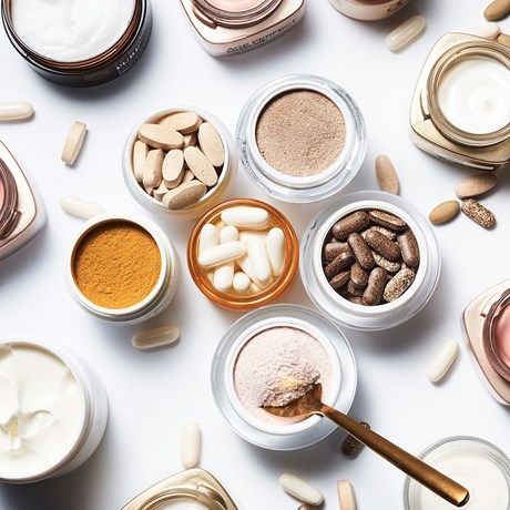 best beauty supplements