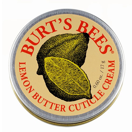 Burt's Bees Lemon Butter Cuticle Crème