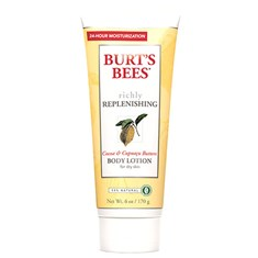 Burt's Bees Cocoa Butter & Cupuacu Lotion