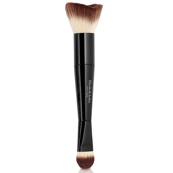 Elizabeth Arden Dual End Contour Foundation Brush