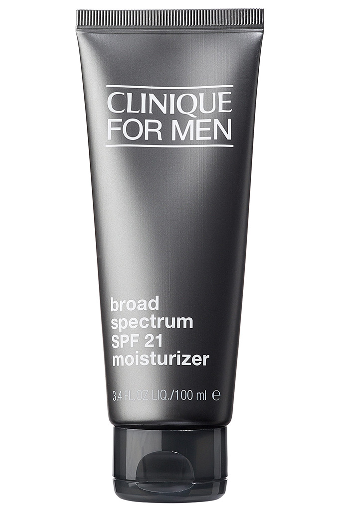 Clinique For Men SPF 21 Moisturizer